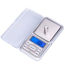 -Mini Electronic Pocket Weight LCD Gram Digital Jewellery Scale 500g x 0.01g 0.1g on JD