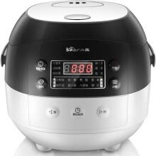 8750204-Bear Mini Smart Cooker DFB-A20Y1 2L on JD