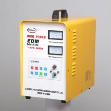 battery-spot-welder-SFX-4000B (3000W) Portable EDM Drill Machine for Moving Broken Screw, Taps, Drill on JD