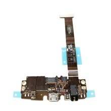 875061563-Original Disassembly USB Charger Charging Connector Port Dock Flex Cable Ribbon For LG G Flex2 H955 LS996 H950 Repair Parts on JD