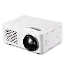 projectors-RD - 814 LED Mini Projector for Photo Music Movie Text on JD