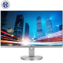 -AOC I2490PXH5 23.8-inch 1.5mm Narrow Bezel Low Blue Light Love Eyes Do Not Shine New Rotary Lift Quick Release Stand Computer Monitor (HDMI Version) on JD