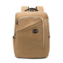 b4967a6cea New Fashion Double Shoulder Bag Men s Oxford Cloth Bag Large-capacity  Multi-functional Journey Backpack Fashion Computer Bag