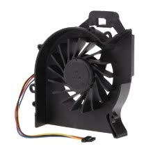 -CPU Cooling Fan Cooler for HP Pavilion DV6-6000 DV7-6000  Laptop PC 4 Pin 4-Wire on JD