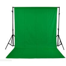 875072536-Heavy duty Chromakey solid green photography  backdrops for professional photo studio or video taking on JD