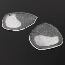 875062531-High Heel Shoes Gel Adhesive Massage Cushion insole Pads Patch Silicone 1Pair on JD