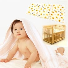 slipcovers-seat-cushion-NicerDicer Cotton changing diapers mat 70*120 covers waterproof pad urine pad bed sheet  96192 on JD