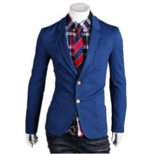 -Zogaa Spring New Men's Suit Casual on JD