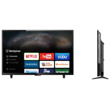 -Westinghouse 43-Inch 4K Ultra HD Smart LED TV - Fire TV Edition on JD
