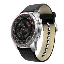 875072528-Smart Watch Android 5.1 OS MTK6580 Bluetooth 4.0 3G WIFI GPS ROM 8GB + RAM 512 MB Heart Rate Monitoring Smartwatch on JD