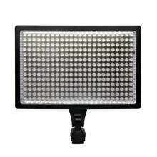 camera-accessories-LED-336A 20W Video Shooting LED Light for Camera DV Camcorder With NP-F550 Battery and Charger on JD