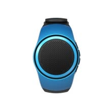 875072520-FirstSeller Portable Speaker Hands free Watch Style Wireless Bluetooth Receive Music Suction Wrist Band Mini Speaker For iPhone on JD