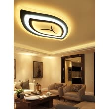 8750210-AINA leaf ceiling lamp on JD