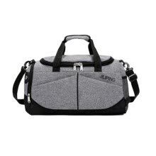 84bdb8cf7a Travel Duffel Bag For Women   Men Lightweight Water Repellent Foldable Duffel  Bags For Luggage Gym Sports