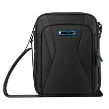 gym-bags-Samsonite Neo Lounge for men shoulder bag messenger bag business backpack  black on JD