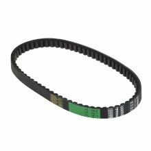 engine-systems-Black Drive Belt 669 18 30 for GY6 49CC 50CC Scooter QMB/QMA 139 4 Stroke Engine on JD