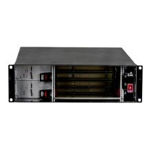 pc-cases-0020-056901 EVOC 2U COMPACTPCI CHASSIS  CPC-8204B on JD