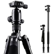 tripods-mounts-WEIFENG travel portable tripod on JD