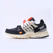 8b5db72069 NIKE X OFF-WHITE AIR PRESTO THE TEN Men Women Running Shoes Sneakers Outdoor  Walking Jogging Sneakers 36-45
