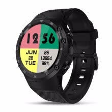 -Zeblaze Thor 4 4G LTE GPS WiFi Android Smart Watch Phone 1 ГБ + 16 ГБ 5-мегапиксельная камера Фитнес-трекер Smartwatch Wearable Monitor on JD