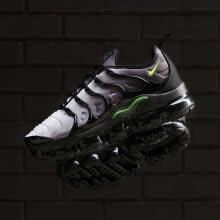 6e92b3fdbbc Original New Arrival Authentic Nike Air Vapormax Plus TM Men s Comfortable Running  Shoes Sport Outdoor Sneakers 924453-009