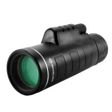 8750503-Shang Long double focus 10X40 monocular telescope high-definition high-definition non-infrared night light all-optical dual-channel focus of the ball concert tour bird watching portable leisure S67 on JD