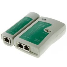 875061446-Mini Network Cable Tester on JD