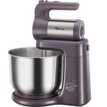8750204-Bear  DDQ-A40A1 stand mixer 10 speed control stainless steel on JD