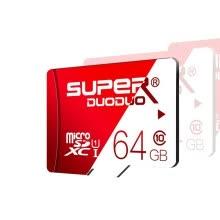 100% Original SDXC Micro SD card Class10 TF card 16gb 32GB micro sd card 64gb 128gb 80Mb/s 4GB 8GB memory card