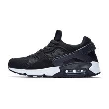huge discount ec87b a3654 Jordan sneakers running shoes men s shoes mesh breathable retro casual  shoes air cushion shoes XM3560335A black   white 42