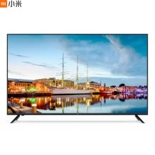 tv-Millet (MI) millet TV 4C 32 inch L32M5-AD 1GB+4GB HD artificial intelligence network LCD flat panel TV on JD