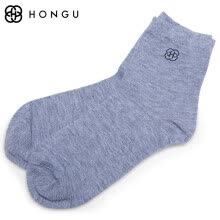 bottoms-Red Valley HONGU Men's Long Socks on JD