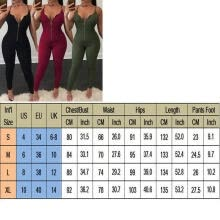 suits-Summer Women Ladies Clubwear Playsuit Bodycon Party Jumpsuit Romper Trousers New on JD