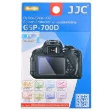 -JJC JM-C (II) Wireless Shutter Camera Remote Control For Canon 700D 760D 750D 70D 60D 600D 650D Pentax K-50 K3 Kit B on JD