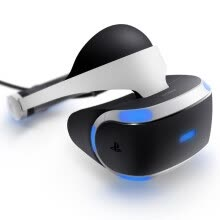 875062512-Sony (SONY) [National Bank PS] PlayStation VR virtual reality wearing equipment on JD