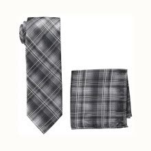 ties-handkerchiefs-2018 men's tie and square pocket on JD
