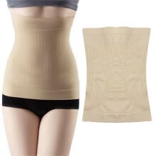 -Women Body Tummy Shaper Control Girl Waist Cincher Girdle Corset Shapewear on JD