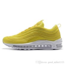 620293592a ACE Fashion Pink 97 women Running shoes 97s white cone black Gym Red Crush  Yellow South Beach womens Girl sports Trainer Sneaker