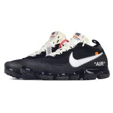 fed2f71d4e Original New Arrival Authentic NIKE X Off White VaporMax 2.0 AIR MAX Men's  Running Shoes Sport Outdoor Sneakers AA3831-001