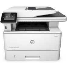 printers-HP Color LaserJet Pro MFP M277n Color Laser MFP on JD