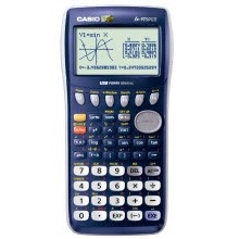875065887-Casio (CASIO) FX-9750GII graphics calculator dark blue on JD