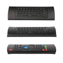 -2.4G Mini Wireless Remote Control Keyboard Mouse For XBMC Android TV Box on JD