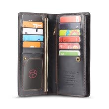 -Luxury Leather Wallet Case For Samsung GalaxyNote 9 S9 S8 Plus S7 S6 Edge A5 A6 A7 A8 A9 2018 2017 2016 & Credit Card Slot Pouch on JD