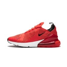 Original New Arrival Authentic Nike Air Max 270 Men s Comfortable Running  Shoes Sport Outdoor Good Quality Sneakers AH8050-601 fa5d17d93