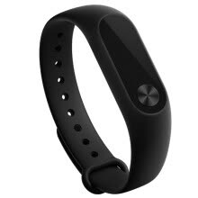 -Mi Band 3 NFC version black smart sport monitor heatbeat NFC mobile payment call reminder waterproof petormeter on JD