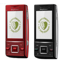-Original Sony Ericsson Hazel J20i 3G WIFI GPS Mobile Phone on JD