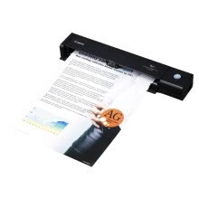 scanners-Canon (Canon) P208II high-speed scanner portable scanner on JD
