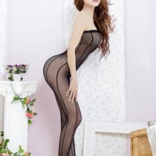 728cc112c10 Yinglite Sexy Tights 454 Women Pantyhose Fishnet Package Hip Open Crotch  Open CupSuspender Lace Lingerie Exotic Hosiery Dresses