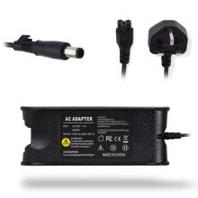 -Dell 65W 19.5V / 3.34A НОУТБУК ADAPTER UK on JD