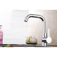 87502-High Quality Single Handle Bathroom Basin Faucet Robinet Basin Tap on JD